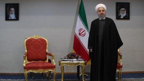 پایان تیتر: روحانی رئیس جمهور