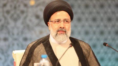 پایان تیتر: سیدابراهیم رئیسی
