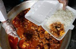 غذای نذری را چه مدت میتوان در یخچال نگهداری کرد
