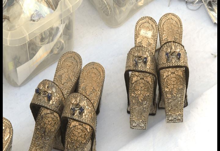 پایان تیتر: قاچاق ارز و طلا