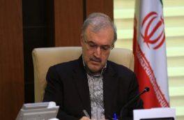 نماینده سازمان جهانی در قرنطینه دانشجویان ایرانی حضور پیداکرد