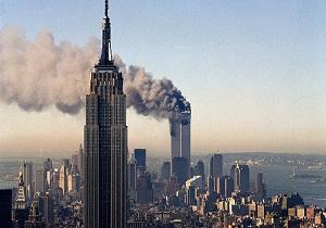 پایان تیتر: حمله یازده سپتامبر