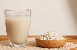 آب برنج معجزه ای در تقویت موها
