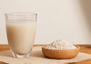 پایان تیتر: آب برنج