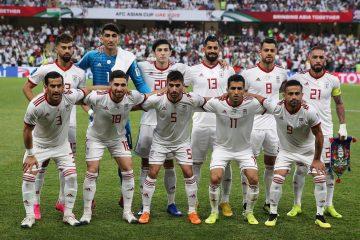 دیدار ایران – هنگ کنگ امروز برگزار می شود