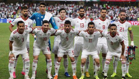پایان تیتر: تیم ملی فوتبال