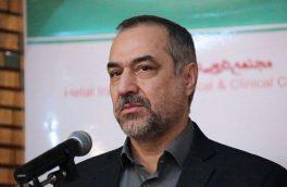 مدیر بازداشتی برکنار شد/ صفاریه سرپرست سازمان تدارکات پزشکی هلال احمر
