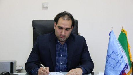 پایان تیتر: حسین سلامی دادستان جیرفت