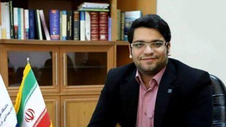 پایان تیتر: دکتر محسن ادهمی