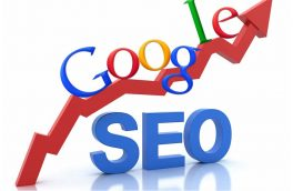 سئوی حرفه ای سایت و حضور در صفحه اول گوگل + تصاویر