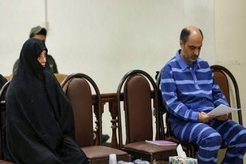 شبنم نعمتزاده به ۷۳۰۰ شب زندان محکوم شد
