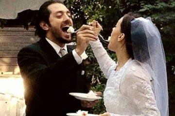 ازدواج بهرام رادان در آمریکا ! + عکس جنجالی