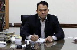 بیژن قاسم زاده بازداشت شد