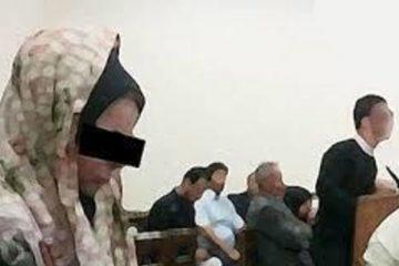 تجاوز جنسی فجیع ۴ مرد به زن جلوی چشم شوهرش در مشهد