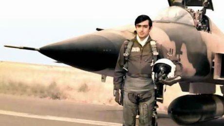پایان تیتر: شهید علی اقبالی دوگاهه