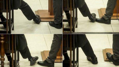 پایان تیتر: عباس ایروانی در دادگاه