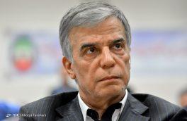 متهم ۷۶۴ میلیون دلاری عباس ایروانی،  کیست؟