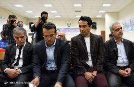 شروع دادگاه  ١۶ هزار میلیارد تومانی عباس ایروانی و ۵ متهم دیگر