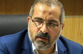 پایین کشیدن پرچم کشورمان از ساختمان کنسولگری ایران در کربلا صحت ندارد