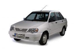 جایگزین پراید کدام خودرو است؟