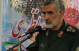 امنیت کامل در مرزهای چهارگانه ایران و عراق