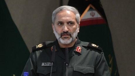 پایان تیتر: سردار محمدرضایزدی