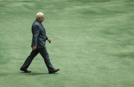 خروج ظریف از پارلمان صدای نمایندگان را درآورد