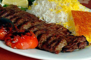 کباب های ارزان قیمت در رستوران ها با محتوایی بدون گوشت
