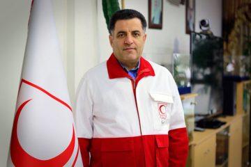 استعفای رئیس جمعیت هلال احمر