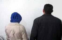 دختر ۱۸ ساله خشن تهران را می شناسید؟ / او به زن و مرد رحم نمی کرد!
