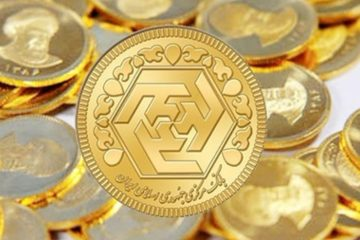 سکه ۴ میلیون و ۳۸۵ هزار تومان شد