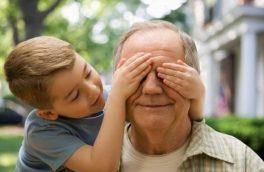 آسیبهای وابستگی کودکان به پدربزرگ و مادربزرگ