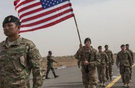 فاکس نیوز: ۳۰۰۰ سرباز آمریکایی به خاورمیانه اعزام شدند