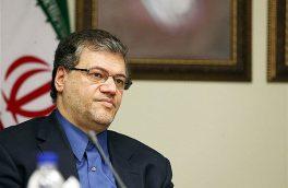 باقر لاریجانی از سمت خود استعفا داد + متن استعفا
