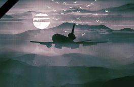 عذرخواهی و همدردی تیم رسانه ای پایان تیتر با بازماندگان فاجعه سقوط هواپیمای اوکراینی
