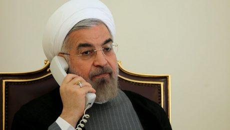 پایان تیتر: حسن روحانی رئیس جمهور