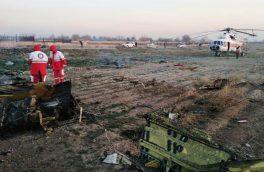 پایان یافتن دانلود اطلاعات هر دو جعبه سیاه هواپیمای اوکراینی
