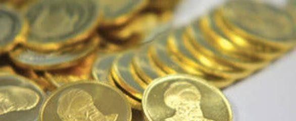 سکه طرح جدید ۱۰ میلیون و ۶۹۰هزار تومان شد