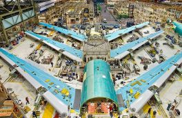بوئینگ از نقص فنی سری هواپیمای ۷۳۷ مکس اطلاع داشت