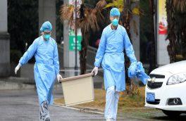 ویروس کرونا وارد ایران خواهد شد