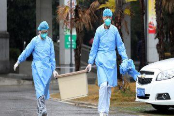 مقابله با ویروس کرونابا  جدیدترین تدبیر دولت چین