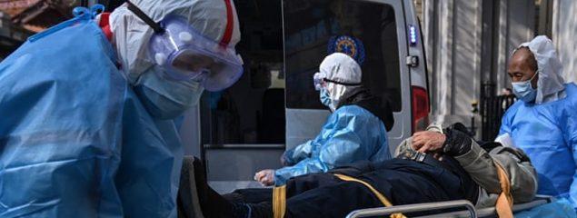 تاییدفوت دو نفر در قم بر اثر ابتلا به ویروس کرونا
