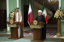 تصمیمات مهمی برای گسترش روابط تهران – دوحه اتخاذ شد/ ایران در کنار قطر بوده و خواهد ماند