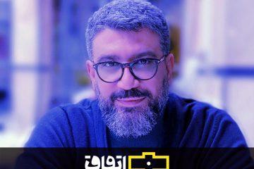 رضا رشیدپور با برنامه «اتفاق» به شبکه سه میآید