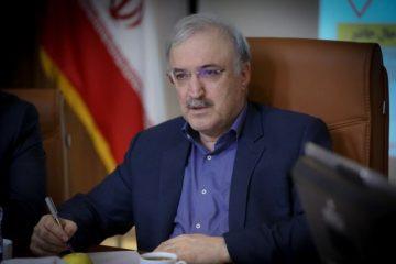 خبروزیر بهداشت از خرداد ماه بدون کرونا