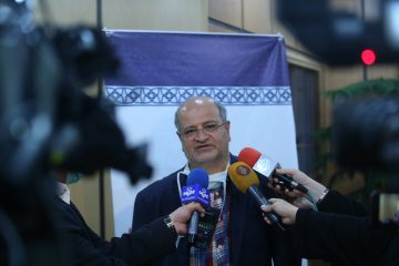 ادامه داشتن محدودیت های کرونایی تهران تا هفته آینده