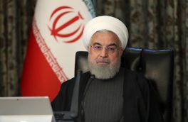 روحانی: خانوادهها تسلیم شبهه افکنیها نشوند