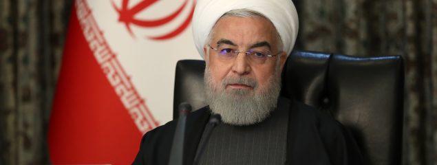روحانی: واکسن تولید مشترک «پاستور» سال آینده عرضه میشود