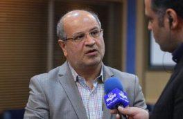 برگزاری هرگونه نمایشگاه و تجمعات در تهران ممنوع است