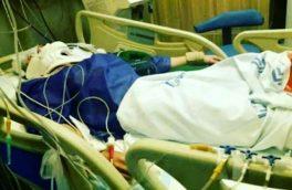 جزئیات حمله وحشیانه پدر با کلنگ به هانیه ۱۷ ساله در کوهدشت